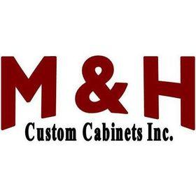 M&H Custom Cabinets, Inc.