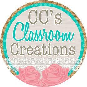 CC's Classroom Creations