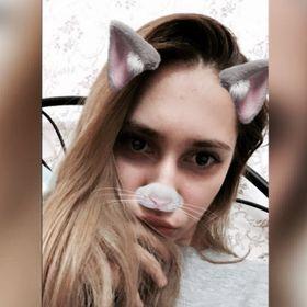 Элина Романова