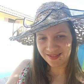 Glaucia Anita Almeida Nascimento
