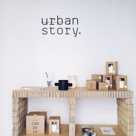 urbanstory helsinki