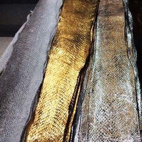 Fish Leather Iceland