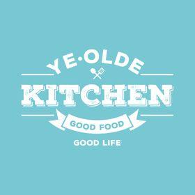 Ye Olde Kitchen