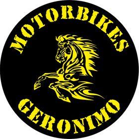 GERONIMO MOTORBIKES