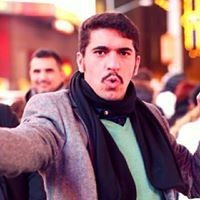 Ziyad Aldubayan