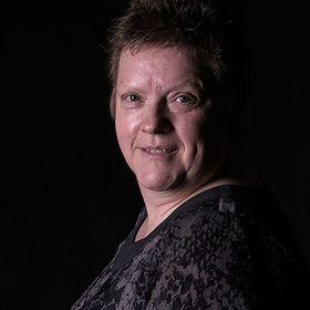 Tina Smed Pedersen