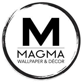 Magma Wallcovering