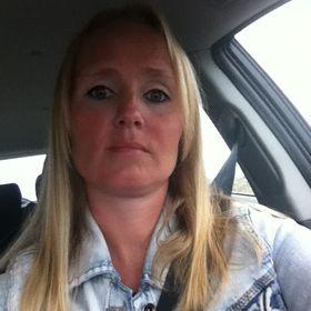 Trine Venøy