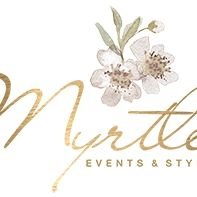 Myrtle Events & Styling