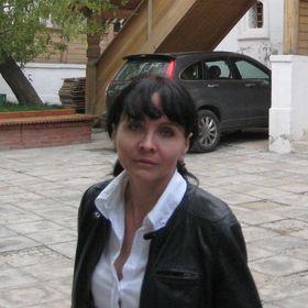 Irina Belinskaya