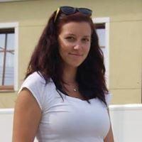 Lenka Juráňová