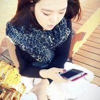Hyun-ah Jo