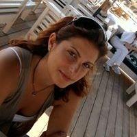 Alexia Theod