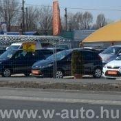 Szeged W-Autó