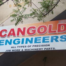 Cangold Engineers