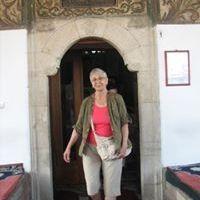 Ilona Harmati