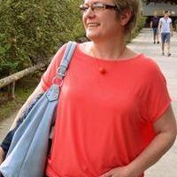 Magda Kašparová