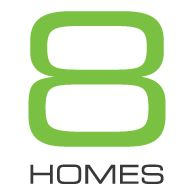 Eight Homes