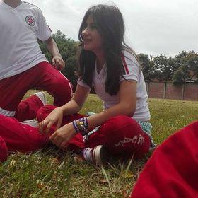 Ximena Vargas