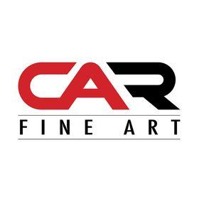 Car Fine Art