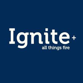 Ignite+ stoves