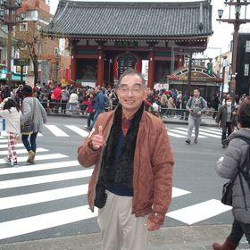 Ronald Yoshioka
