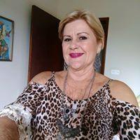 Lucia Alcantara