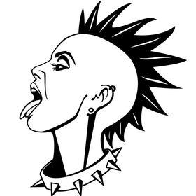punkboy Stripes