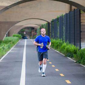 Michael D'Aulerio | Long Distance Running Tips