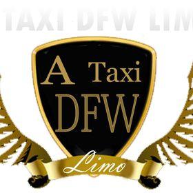 A Taxi DFW Limo