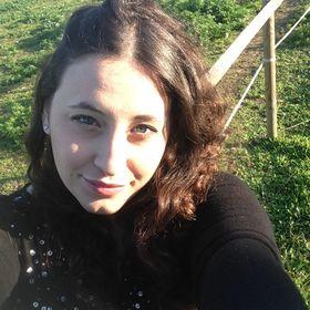 Sophia Perrone