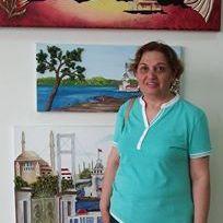 Süheyla Özkiper Akman