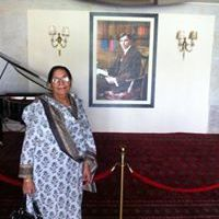 Qamar Bhutta