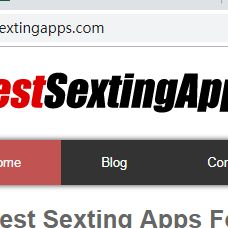 Sexting apps free 10 Best