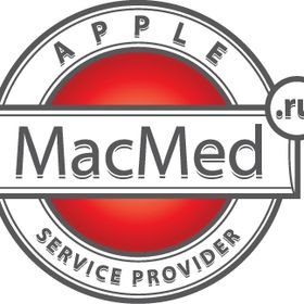 MacMed: ремонт Apple iPhone, iPad, MacBook, Mac