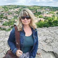 Erika Rózsáné Tóth