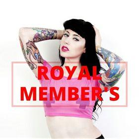 Royal Members