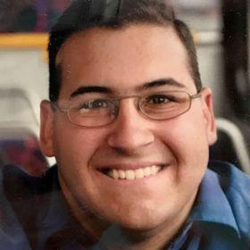 Chris Amador