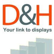 Displays Holders