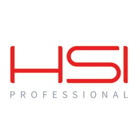 HSI Professional - Hair tools + haircare products