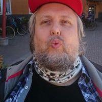 Andreas Hedman