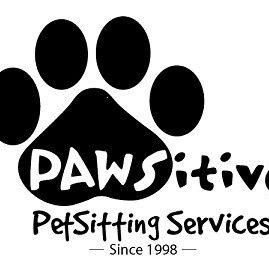 PAWSitive Petsitting Services