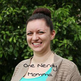 One Nerdy Momma