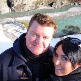 Deanna&Shaun Donohue