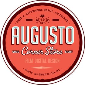 Augusto.co.nz