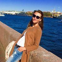 Masha Ivkina