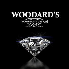 Woodard's Diamond & Design