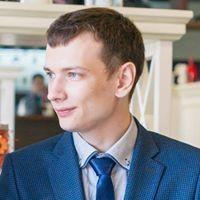 Александр Лукерьянов