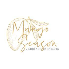 Mango Season Weddings