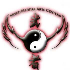 Mixed Martial Arts Centers